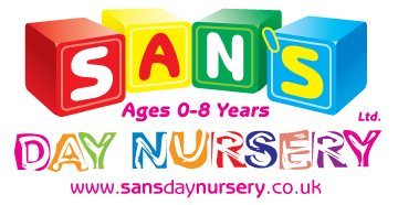 San's Day Nursery (0-8 Year Olds) Jewellery Quarter - Birmingham